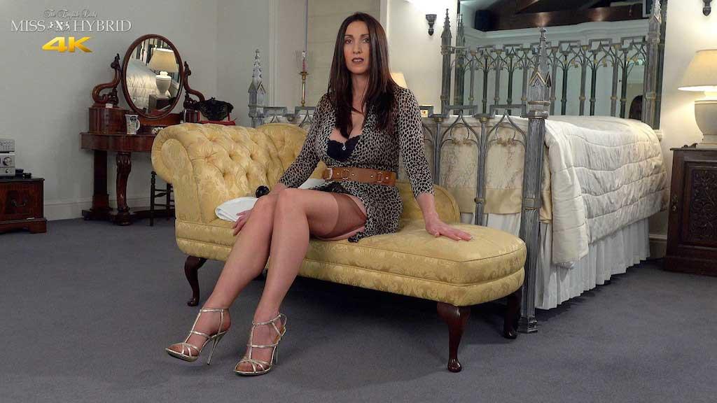 abn femdom spanking video
